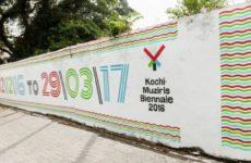 Swiss artists at Kochi-Muziris Biennale 2016
