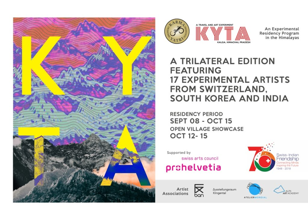 KYTA 2017 poster